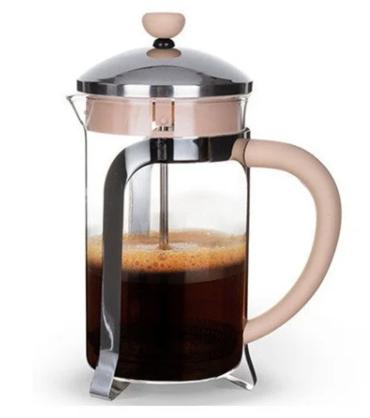 Френч-пресс Fissman CAFE GLACE 1000 мл (9057)
