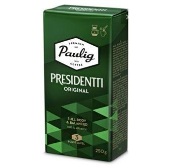 Кофе молотый Paulig Presidentti Original 250 г