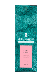 Чай фруктовый Grunheim Bora Bora 250 г