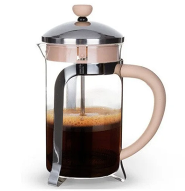 Френч-пресс Fissman CAFE GLACE 350 мл (9054)