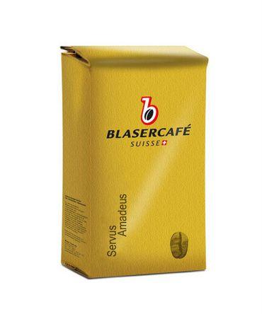 Кофе в зёрнах BlaserCafe Servus Amadeus 250 г