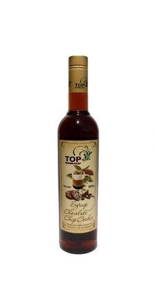 Сироп TOP sirop Шоколадное печенье 0,9 л