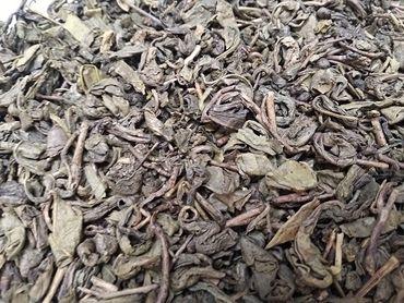 Стоимость Чай Зеленый рассыпной Trevi Соу-сеп 100 г
