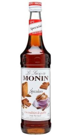 Сироп Monin Спекулус (печенье с корицей) 1 л ПЕТ