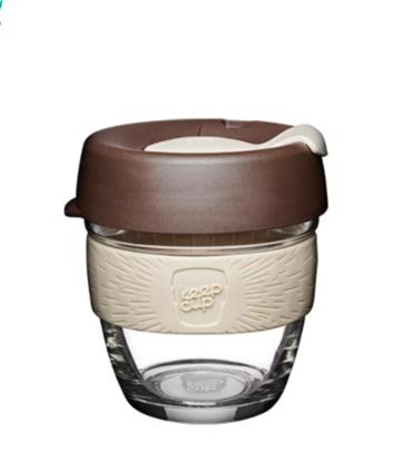 Чашка Keep Cup Small Brew Roast 227 мл (BROA08)