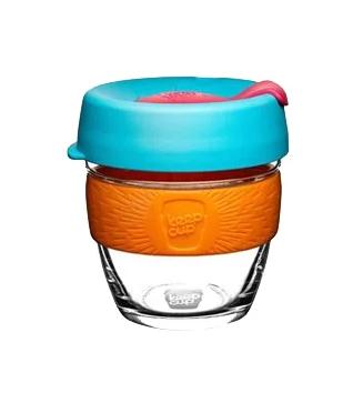 Чашка Keep Cup Small Brew Cloudburst 227 мл (BCLO08)