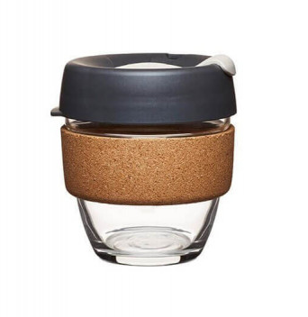 Чашка Keep Cup Small Brew Press (Cork) 227 мл (BPRE08)