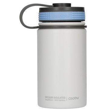 Термобутылка Asobu Mini Hiker 0,354 л TMF3 WHITE