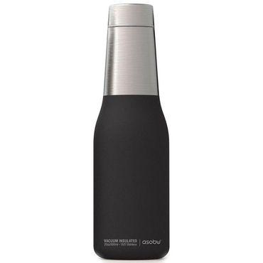 Термобутылка Asobu Oasis Чёрный 590 мл (SBV23 BLACK)