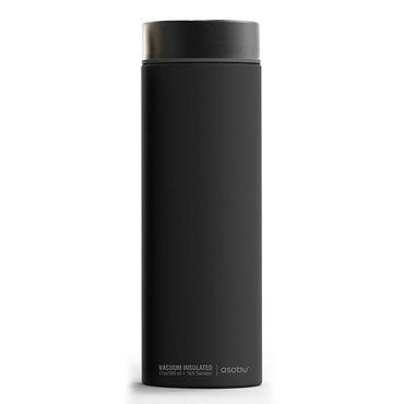 Термос Asobu LE BATON 500 мл Тёмно-серый (LB17 SMOKE)