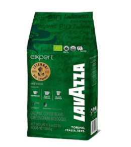 Кофе в зернах Lavazza Tierra Bio Organic Expert 1 кг
