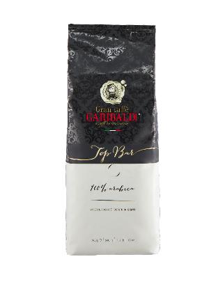 Кофе в зернах Garibaldi Top Bar 500 г