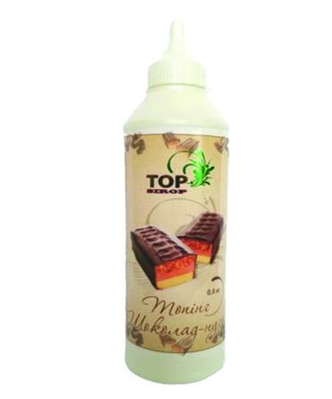 Топпинг ТOP Sirop Шоколад-нуга