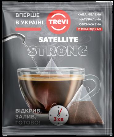 Стоимость Кофе в пирамидках Trevi Strong 20x10 г