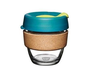 Чашка Keep Cup Small Brew Turbine Cork 227мл (BCTUR08)