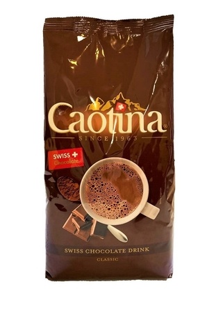 Горячий шоколад Caotina classic  1 кг