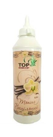 Топпинг Тop sirop ваниль
