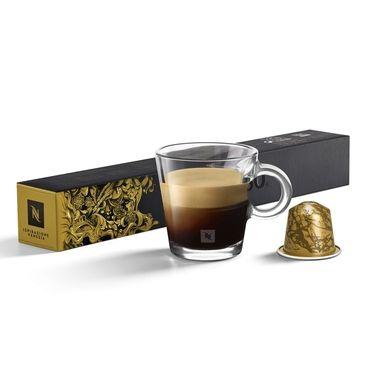 Кофе в капсулах  Nespresso Ispirazione Venezia 10 шт
