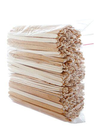 Мешалки деревянные 800 шт