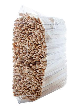 Цена Мешалки деревянные 800 шт