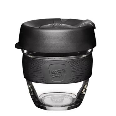 Чашка Keep Cup Small Brew Black 227 мл (BBLA08)