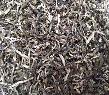 Чай Зеленый рассыпной Trevi Зеленые волны 50 г