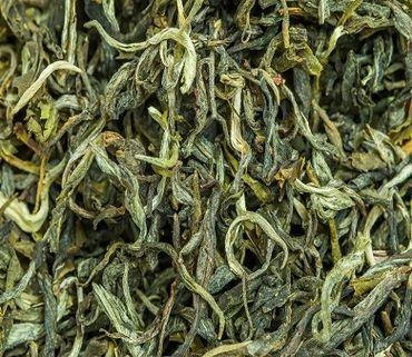 Стоимость Чай зеленый рассыпной Trevi  Зеленый Мао Фенг 1 кг