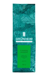 Чай зеленый Grunheim Chinese Jasmine 250 г