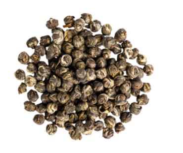 Цена Чай зеленый Grunheim Jasmine Dragon Pearl 250 г