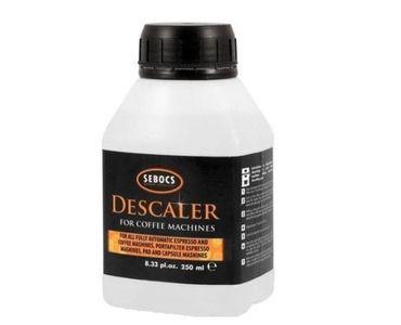 Жидкость для чистки от накипи Sebocs 250 мл