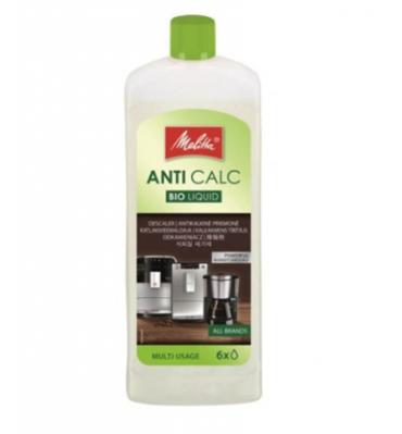 Жидкость для чистки от накипи Melitta Anti Calc 250 мл