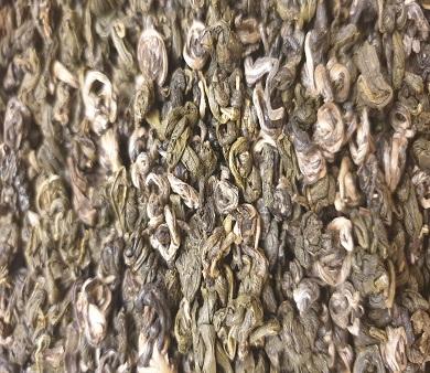Чай Зеленый рассыпной Trevi Зеленая улитка 50 г