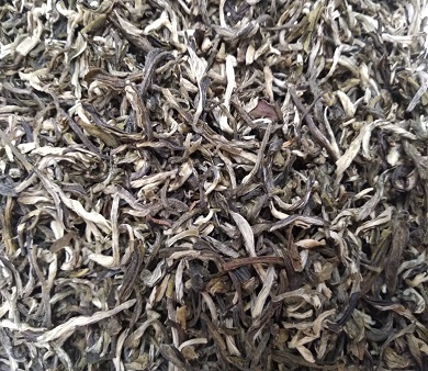 Чай Зеленый рассыпной Trevi Зеленые волны 1 кг
