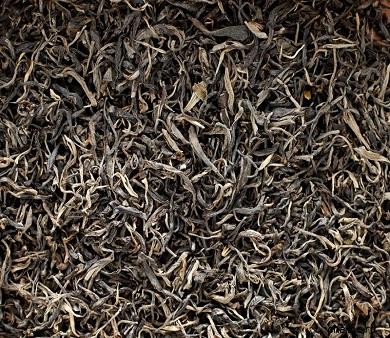 Чай черный Trevi Пуэр  Шен 50 г